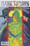 Cover for The Shadow / Green Hornet: Dark Nights (Dynamite Entertainment, 2013 series) #3