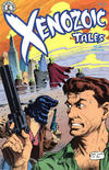 Cover for Xenozoic Tales (Kitchen Sink Press, 1987 series) #3 [Second Printing]