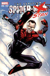 Cover Thumbnail for Superior Spider-Man (2013 series) #16 [2013 Toronto Fan Expo Exclusive Variant featuring Stan Lee]