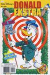 Cover for Donald ekstra (Hjemmet / Egmont, 2011 series) #1/2014