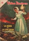 Cover for Vidas Ilustres (Editorial Novaro, 1956 series) #29