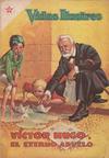 Cover for Vidas Ilustres (Editorial Novaro, 1956 series) #64