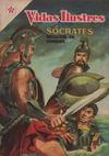 Cover for Vidas Ilustres (Editorial Novaro, 1956 series) #30