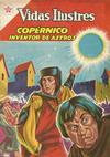 Cover for Vidas Ilustres (Editorial Novaro, 1956 series) #74