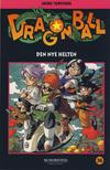 Cover for Dragon Ball (Bladkompaniet / Schibsted, 2004 series) #36 - Den nye helten