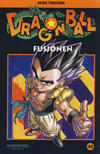 Cover Thumbnail for Dragon Ball (2004 series) #40 - Fusjonen