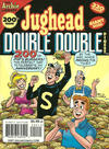 Cover for Jughead's Double Digest (Archie, 1989 series) #200 [Direct]