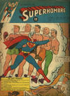 Cover for Superhombre (Editorial Muchnik, 1949 ? series) #39