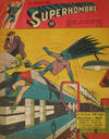 Cover for Superhombre (Editorial Muchnik, 1949 ? series) #48