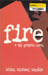 Cover for Fire: The Definitive Collection (Image, 2001 series)