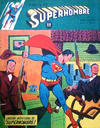 Cover for Superhombre (Editorial Muchnik, 1949 ? series) #53