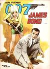 Cover for 007 James Bond (Zig-Zag, 1968 series) #13
