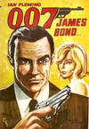 Cover for 007 James Bond (Zig-Zag, 1968 series) #5