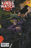 Cover Thumbnail for Kings Watch (2013 series) #2 [Exclusive Subscription Cover]