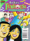 Cover for Archie's Funhouse Double Digest (Archie, 2014 series) #2 [Newsstand]