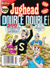 Cover for Jughead's Double Digest (Archie, 1989 series) #200 [Newsstand]