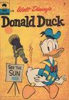 Cover for Walt Disney's Donald Duck (W. G. Publications; Wogan Publications, 1954 series) #48
