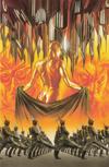 Cover Thumbnail for Flash Gordon: Zeitgeist (2011 series) #2 [Ross RI]