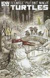 Cover for Teenage Mutant Ninja Turtles (IDW, 2011 series) #5 [Cover RI]