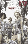 Cover for True Blood: Tainted Love (IDW, 2011 series) #5 [Cover RIA]