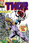 Cover for Il Mitico Thor (Editoriale Corno, 1971 series) #39
