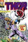 Cover for Il Mitico Thor (Editoriale Corno, 1971 series) #39