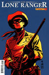 Cover for The Lone Ranger (Dynamite Entertainment, 2012 series) #22