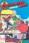 Cover for Σπάιντερ Μαν (Kabanas Hellas, 1977 series) #189