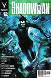 Cover for Shadowman (Valiant Entertainment, 2012 series) #12 [Cover B - Kekai Kotaki]