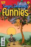 Cover for Sergio Aragonés Funnies (Bongo, 2011 series) #12