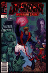 Cover for Spartan: Warrior Spirit (Image, 1995 series) #1 [Newsstand]