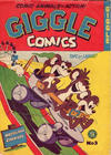 Cover for Giggle Comics (Atlas, 1955 ? series) #3