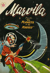 Cover for Marvila, la Mujer Maravilla (Editorial Novaro, 1955 series) #48