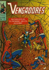 Cover for Los Vengadores (Novedades, 1981 series) #11