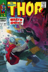Cover for The Mighty Thor Omnibus (Marvel, 2010 series) #2 [Esad Ribic Cover]