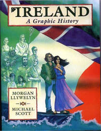 Cover Thumbnail for Ireland: A Graphic History (Element Books, 1995 series)