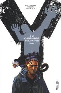 Cover Thumbnail for Y le dernier homme (Urban Comics, 2012 series) #1