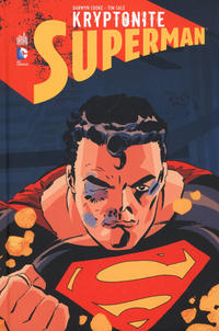 Cover Thumbnail for Superman - Kryptonite (Urban Comics, 2013 series)