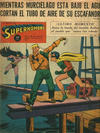 Cover for Superhombre (Editorial Muchnik, 1949 ? series) #28