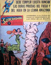 Cover for Superhombre (Editorial Muchnik, 1949 ? series) #29