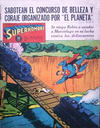 Cover for Superhombre (Editorial Muchnik, 1949 ? series) #26