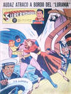 Cover for Superhombre (Editorial Muchnik, 1949 ? series) #9