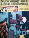 Cover for Superhombre (Editorial Muchnik, 1949 ? series) #5