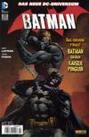 Cover for Batman (Panini Deutschland, 2012 series) #22 (87)