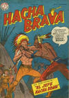Cover for Hacha Brava (Editorial Muchnik, 1954 series) #47