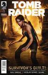 Cover Thumbnail for Tomb Raider (2014 series) #1 [Newsstand Edition]