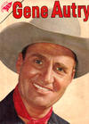 Cover for Gene Autry (Editorial Novaro, 1954 series) #43