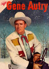 Cover for Gene Autry (Editorial Novaro, 1954 series) #47