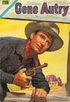 Cover for Gene Autry (Editorial Novaro, 1954 series) #271