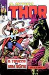 Cover for Il Mitico Thor (Editoriale Corno, 1971 series) #45
